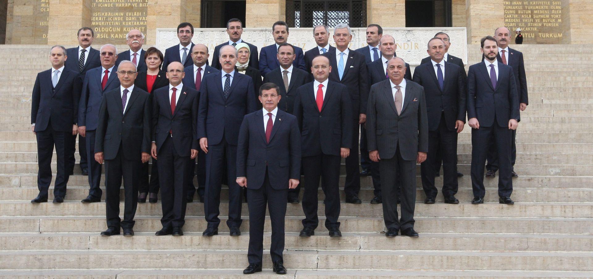 """CORRIERE DELLA SERA Turska kaže da njezino strpljenje s Rusijom """"ima granica"""""""