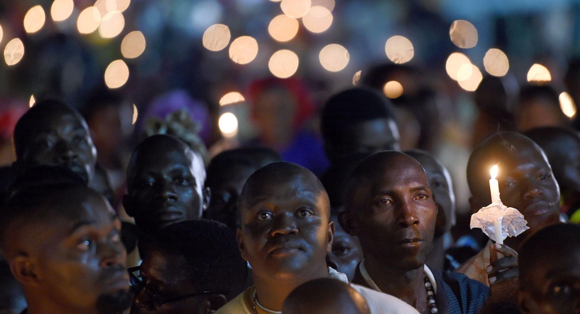 JEDINSTVO Kenijski muslimani zaštitili kršćane od napada islamističkih militanata