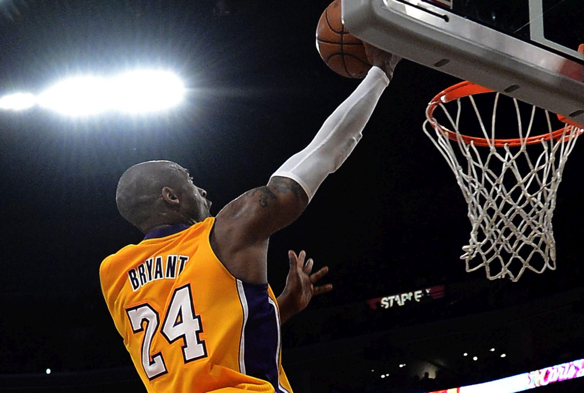 """VIDEO: Kobe Bryant se osjeća """"odgovornijim"""" nakon osvajanja Oscara"""