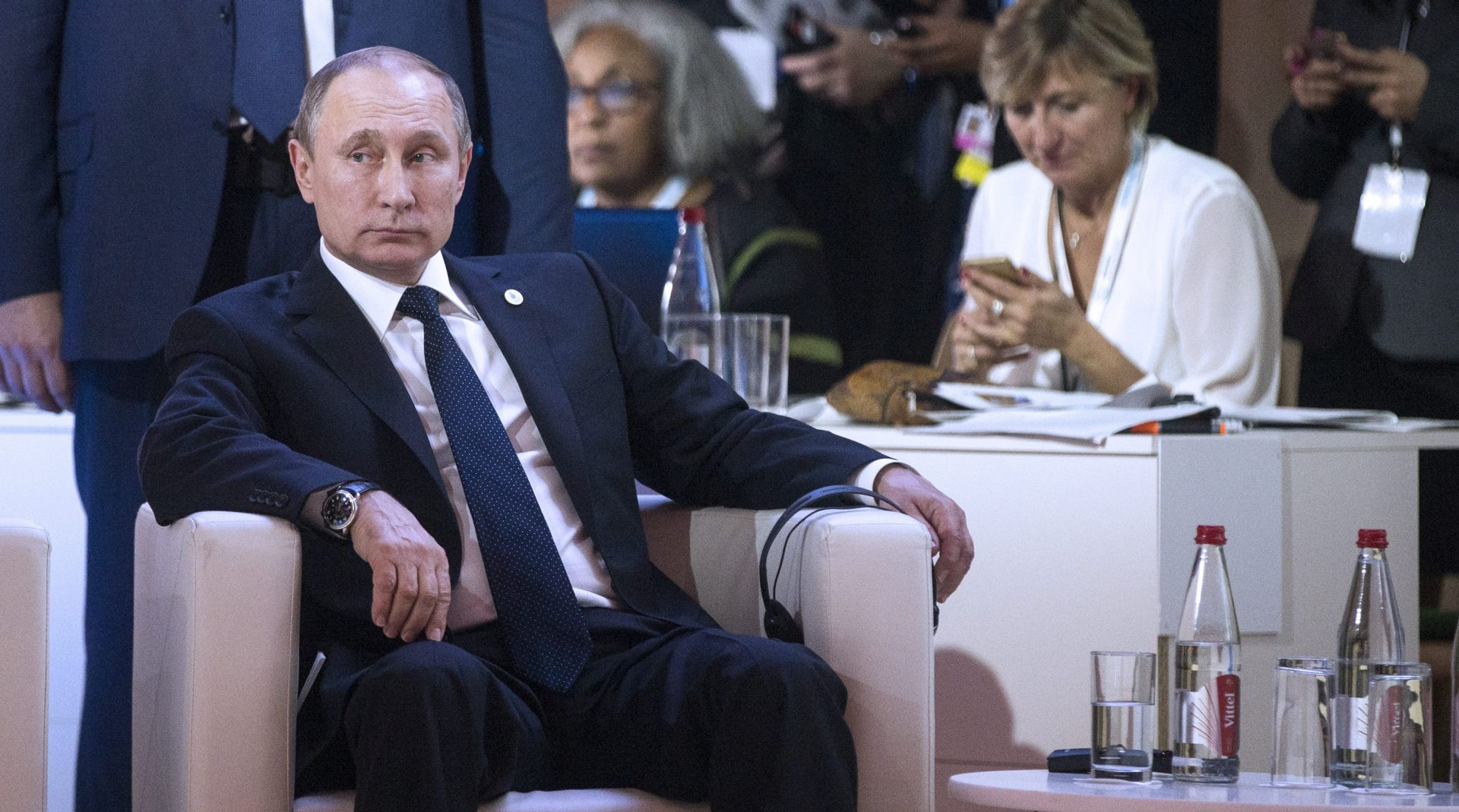 KREMLJ Otkazan susret Putin-Erdogan u Rusiji
