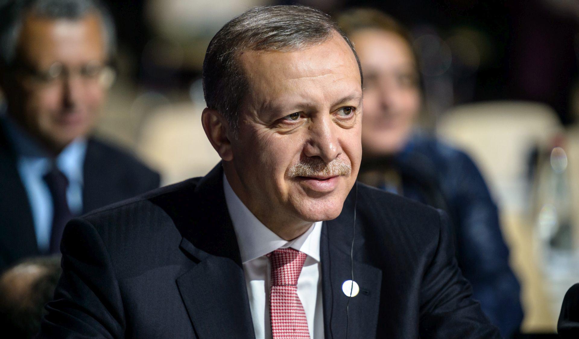 NA POZIV OBAME Turska najavila da povlači svoje vojnike iz Iraka