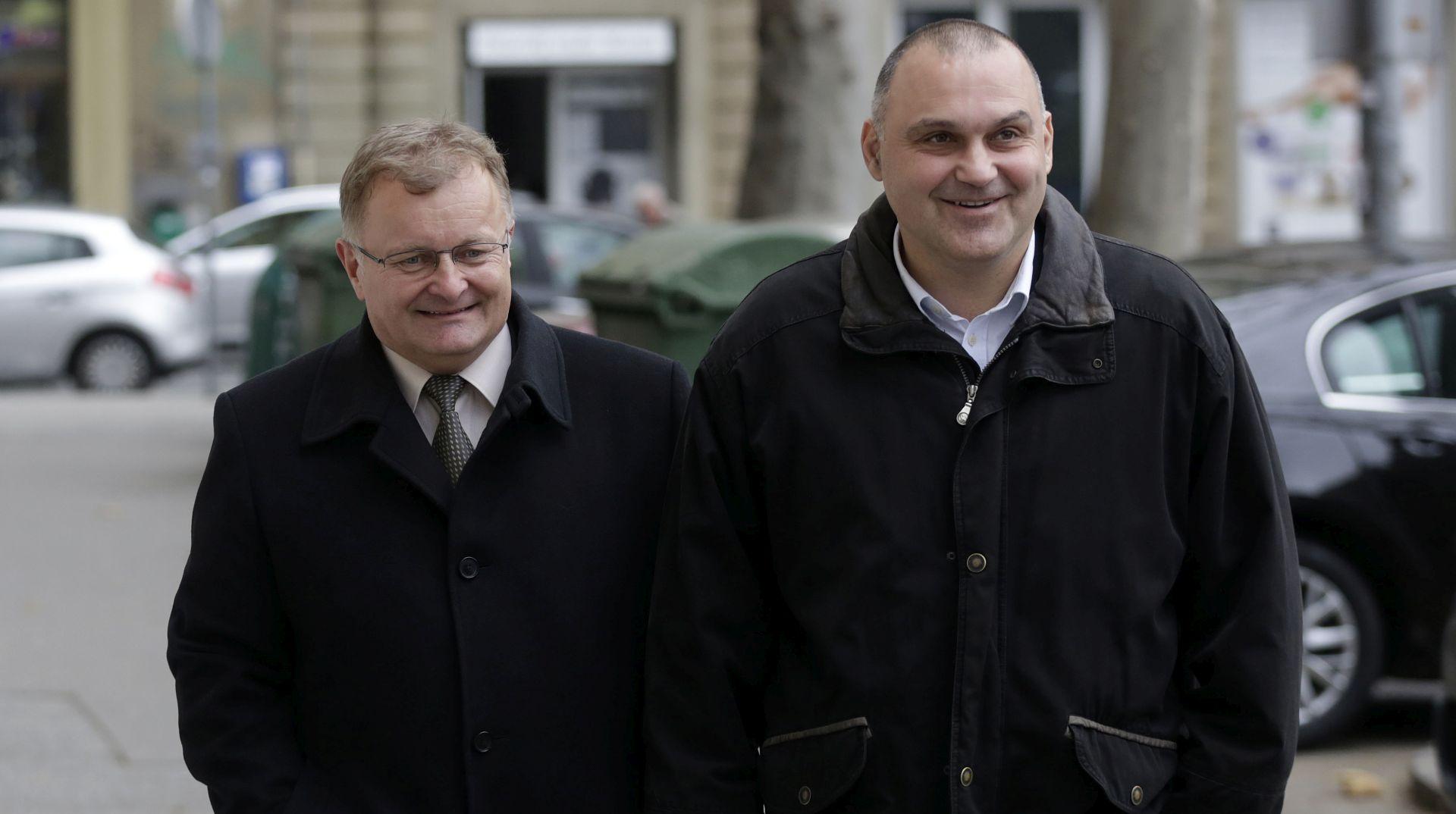 Damir Jelić: HDZ nije za podjele fotelja nego za boljitak Hrvatske