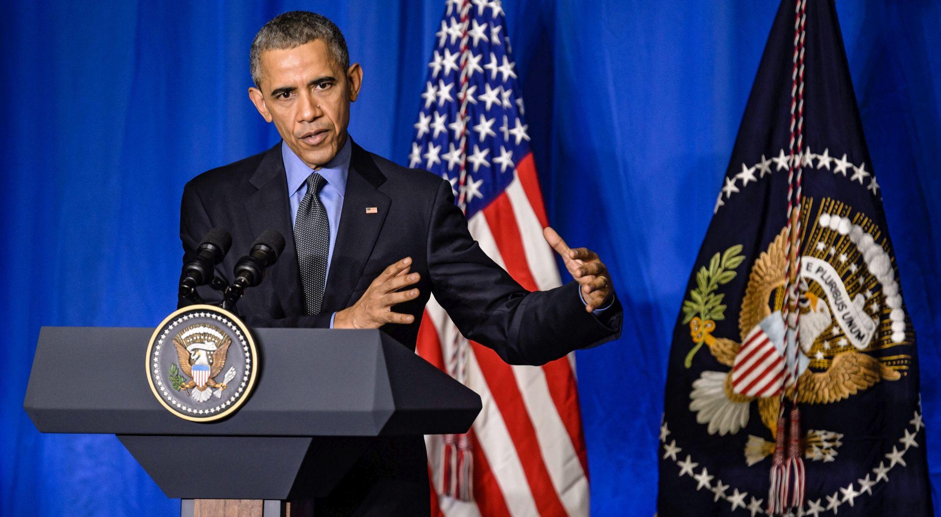 COP21: Obama i Xi žele ambiciozan dogovor