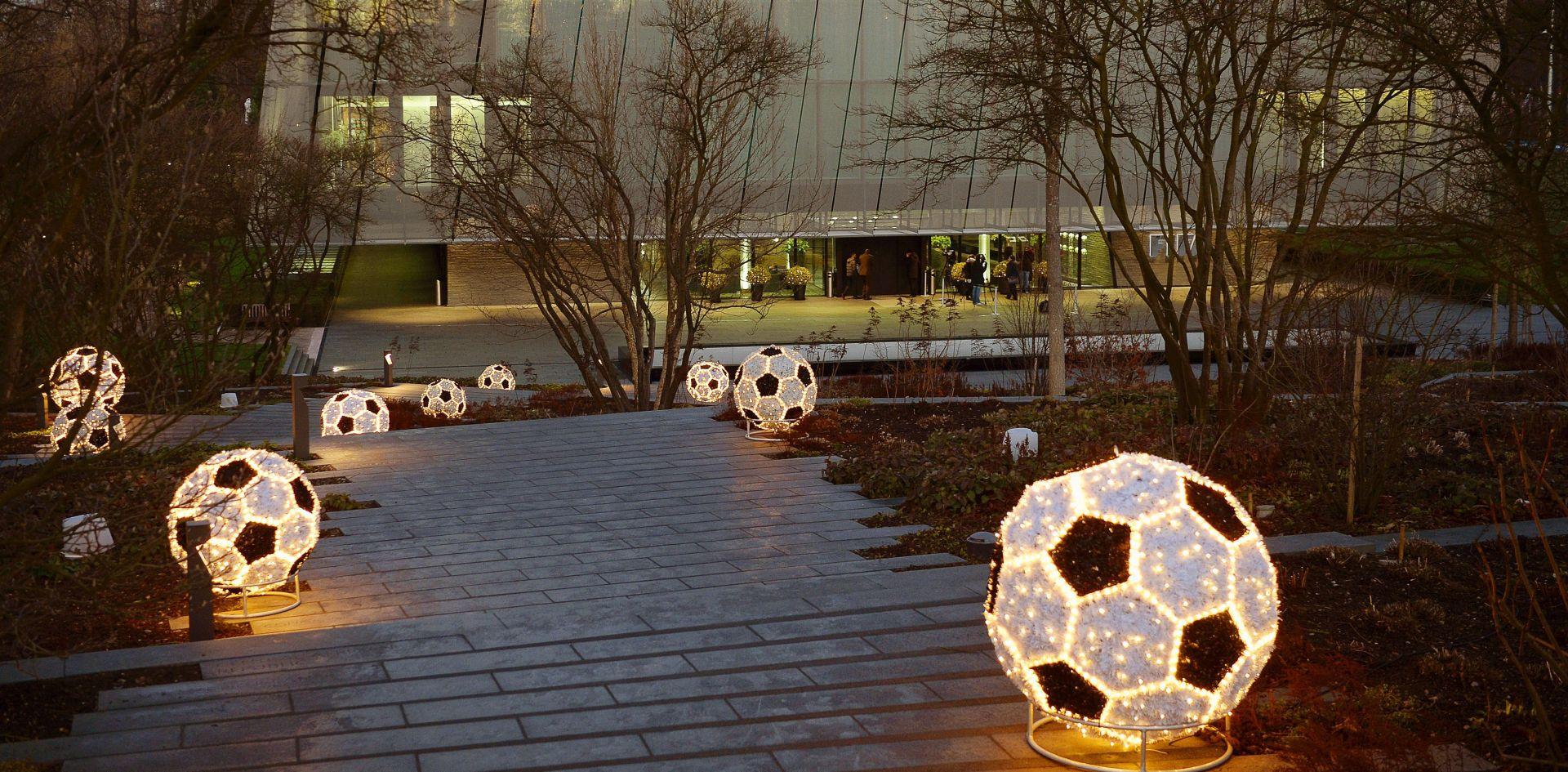 NOVA UHIĆENJA U ZÜRICHU U luksuznom hotelu uhićena dva visoka dužnosnika FIFA-e