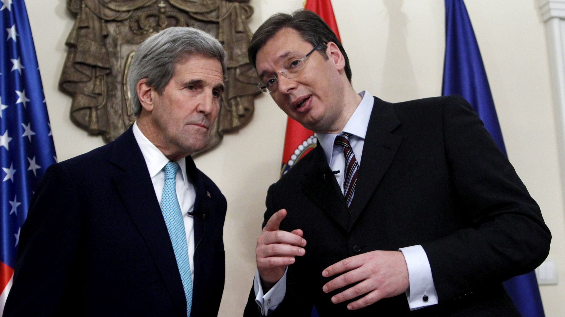 U Beogradu počeo summit OESS-a, očekuje se susret šefova diplomacija Rusije i Turske