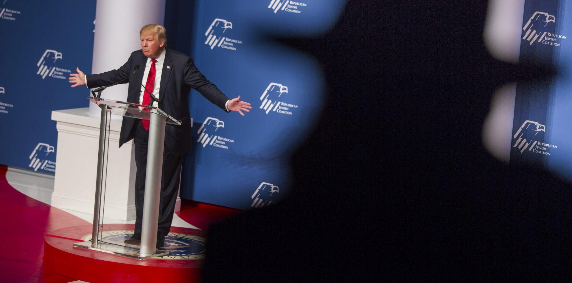 35.000 Britanaca potpisalo peticiju za zabranu ulaska u zemlju Donalda Trumpa
