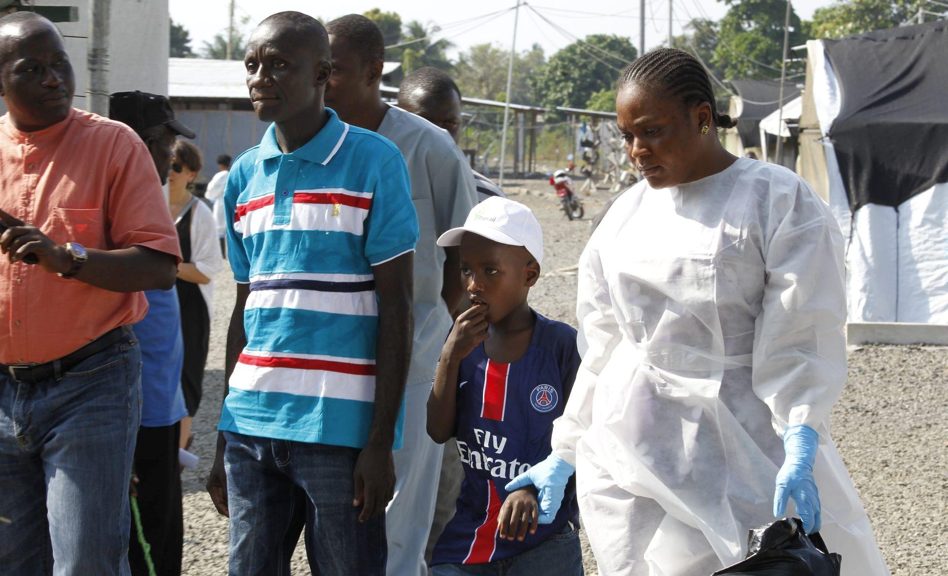 WHO Kraj epidemije ebole u Gvineji, stanovnici pripremaju proslave