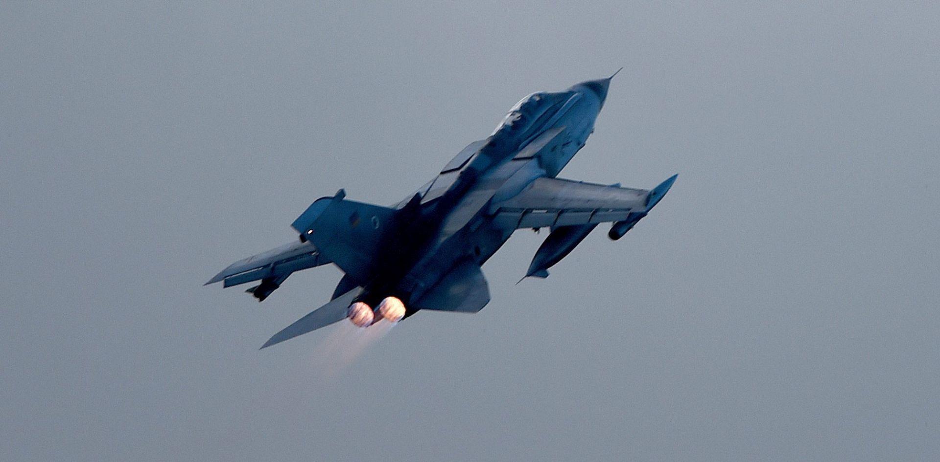 NAPAD MEĐUNARODNE KOALICIJE? U zračnom napadu poginula četiri sirijska vojnika