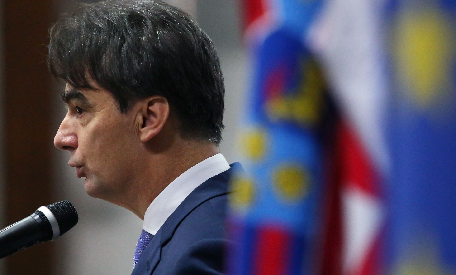Grčić: Predsjednikom Vlade treba postati osoba s izbornim legitimitetom