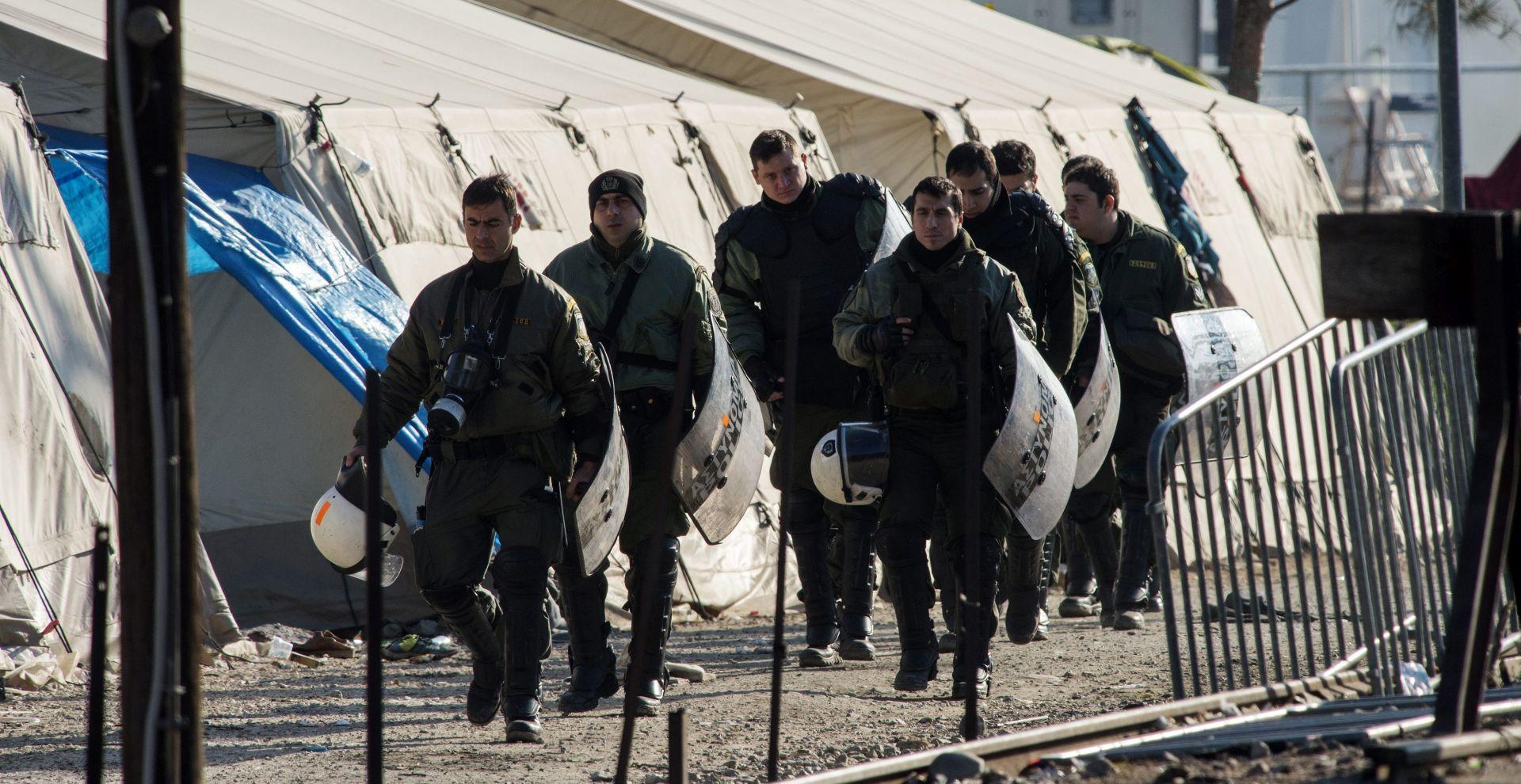 Ponovno otvorena bugarsko-turska granica, uhićena 33 carinika
