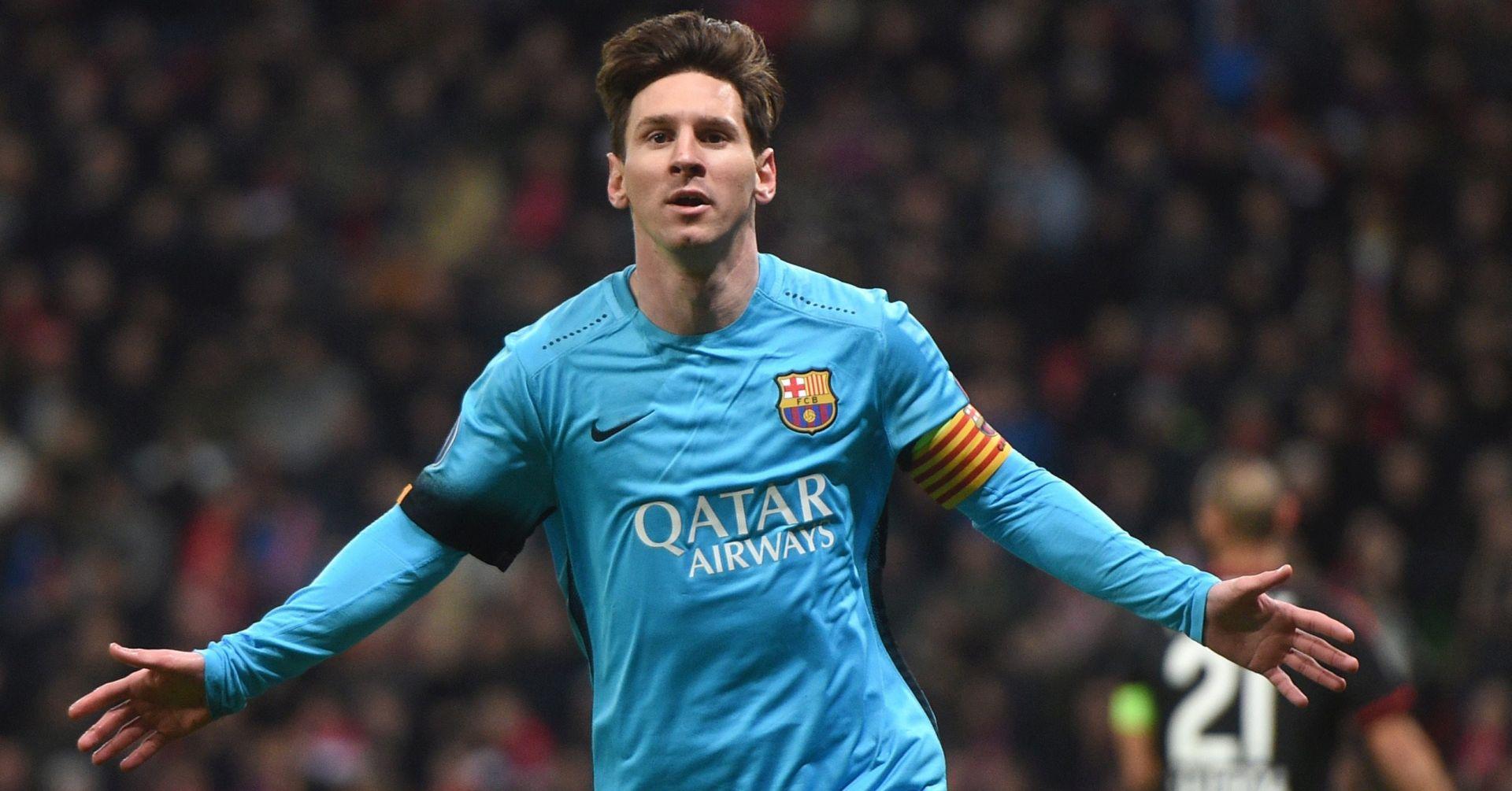 VIDEO: Messi i Ronaldo zajedno protiv rasizma u sportu