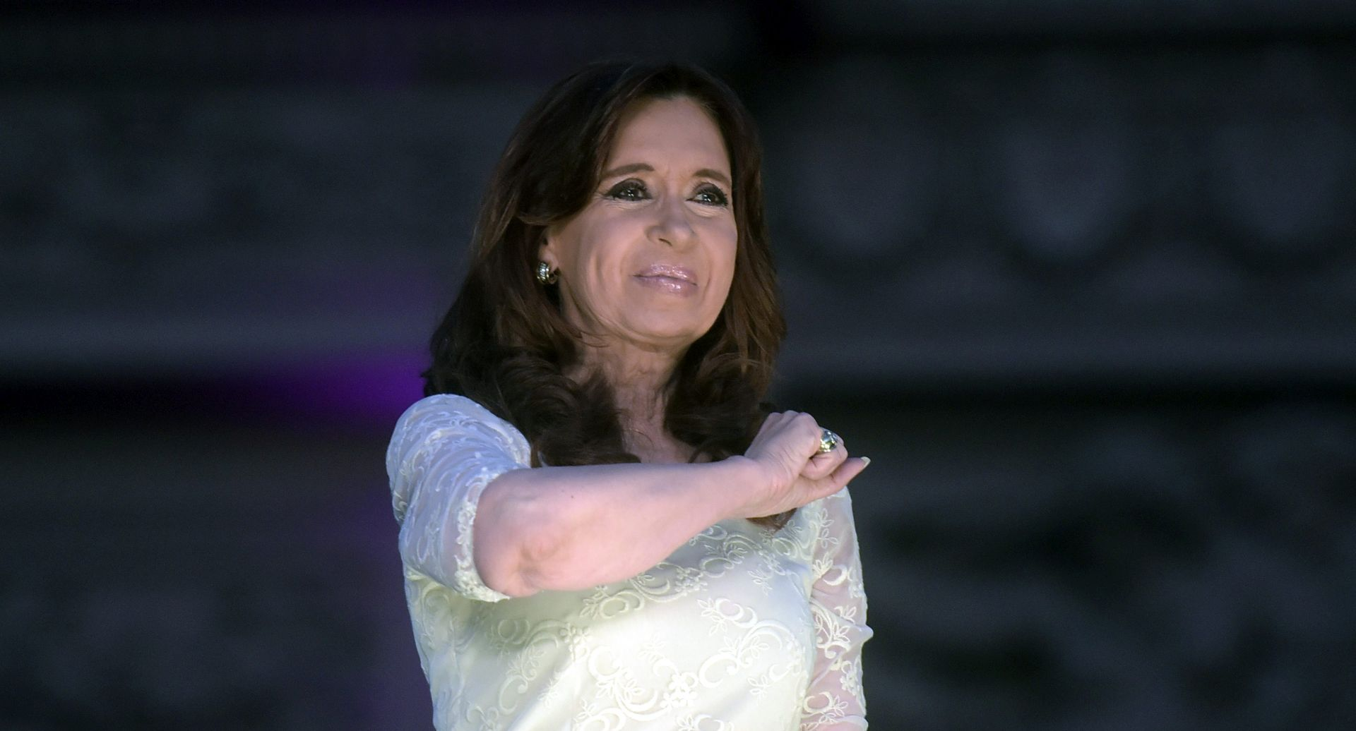 EMOTIVAN OPROŠTAJNI GOVOR ARGENTINSKE PREDSJEDNICE Kirchner neće biti na inauguraciji Mauricija Macrija