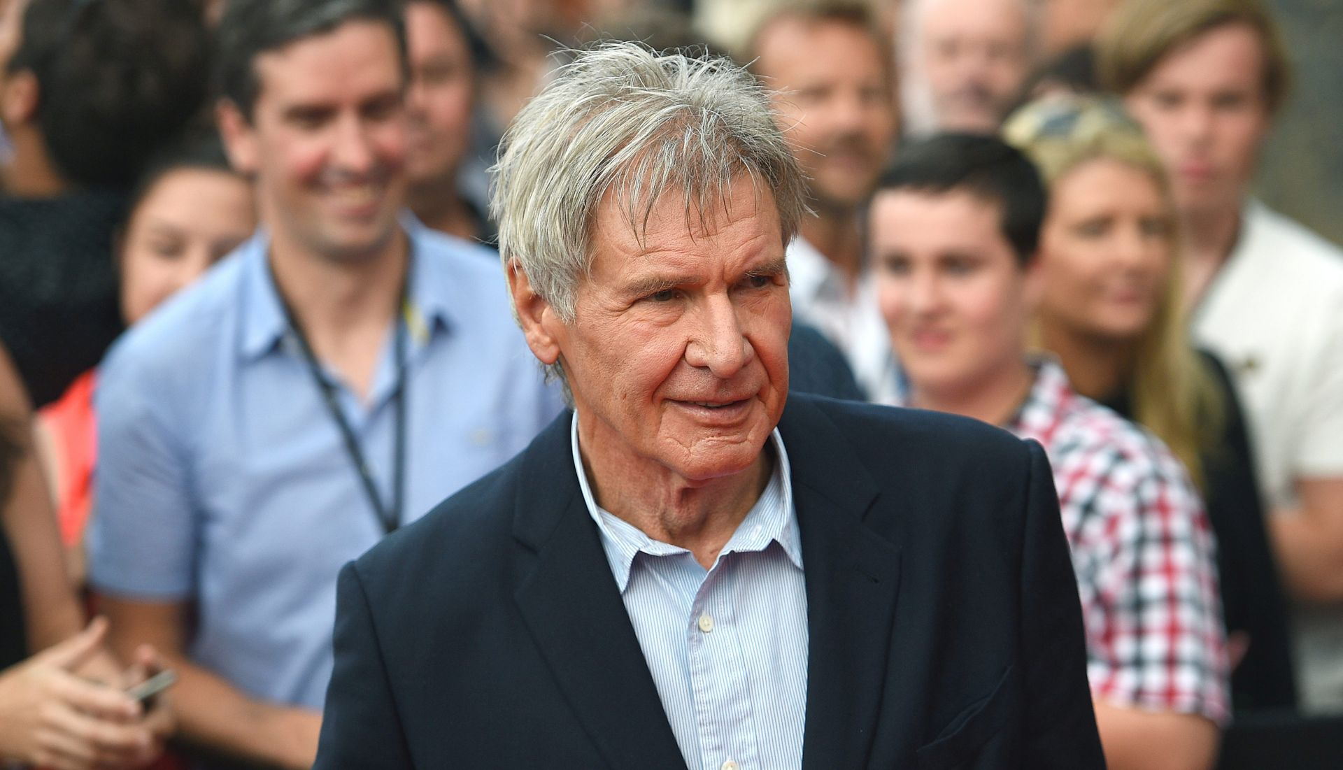 VIDEO: Harrison Ford bi trebao glumiti u novom remakeu filma 'Call of the Wild'