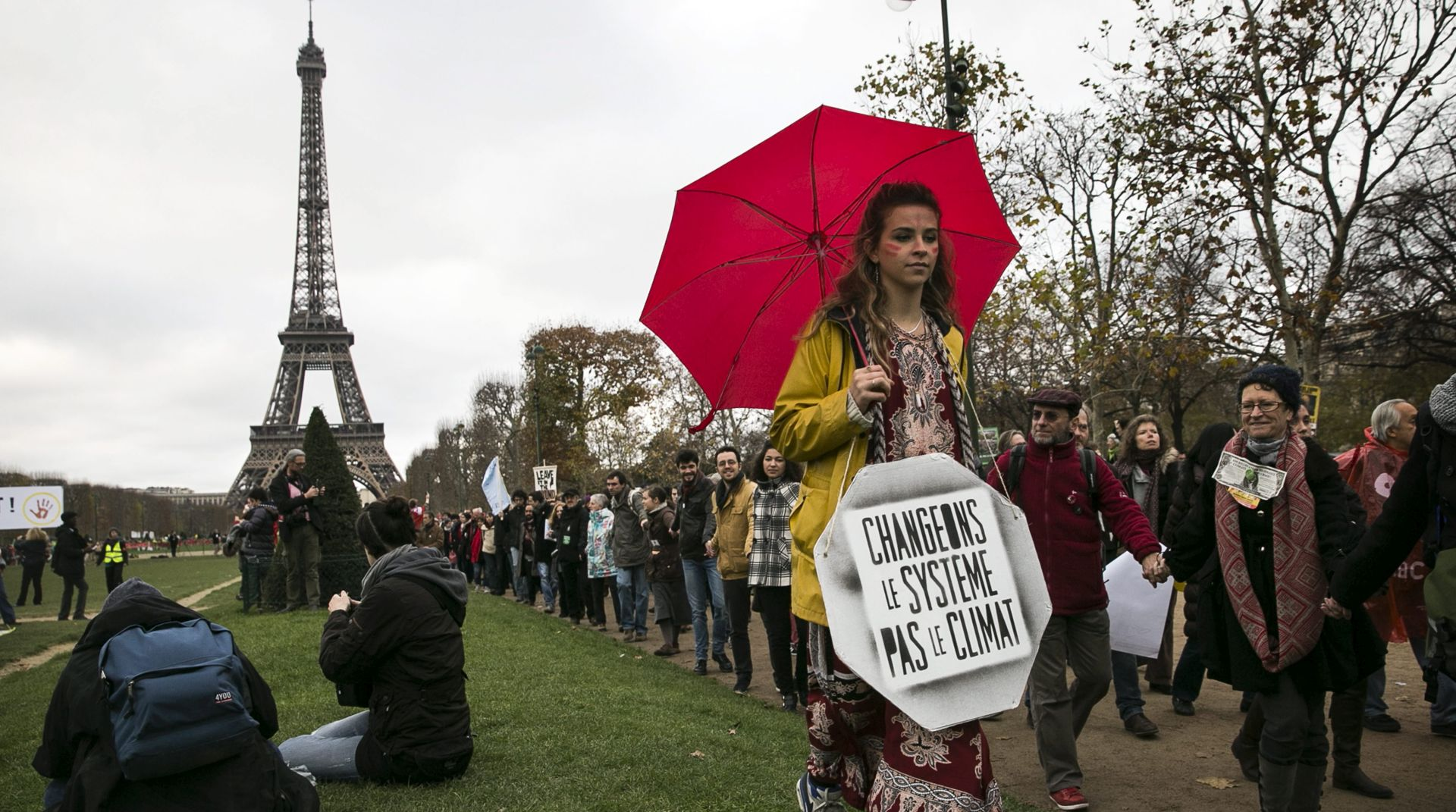 Udruge: Nacrt dogovora o klimi je prekretnica usprkos razlikama
