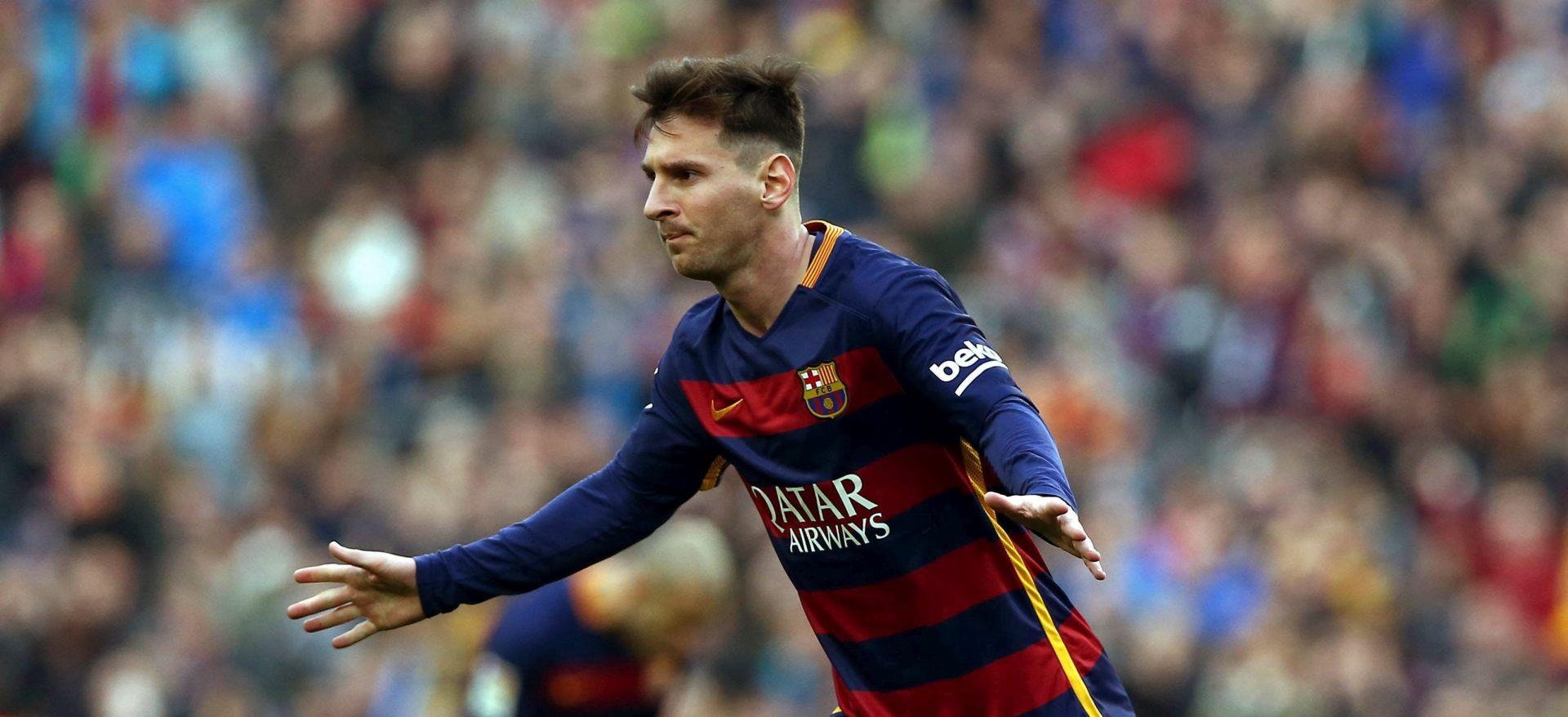 NOVI KIKS BARCELONE Messi i Rakitić strijelci u remiju protiv Deportiva