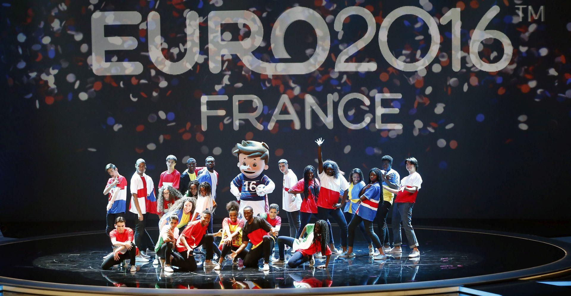 EURO2016 Sutra u podne počinju prijave za ulaznice
