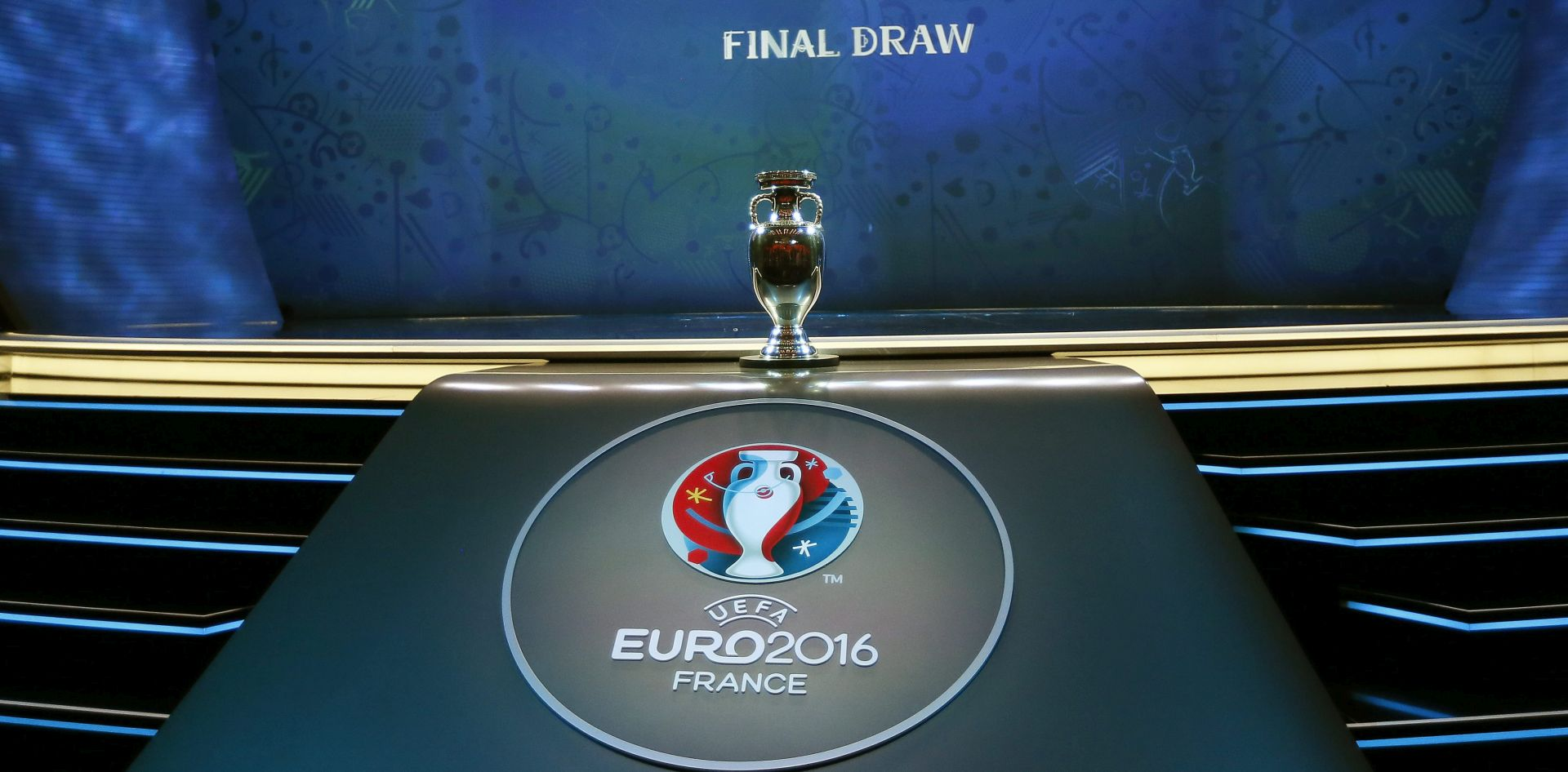 Hrvatska na EURO-u protiv Španjolske, Češke i Turske! Otvaramo s Turcima na Parku prinčeva