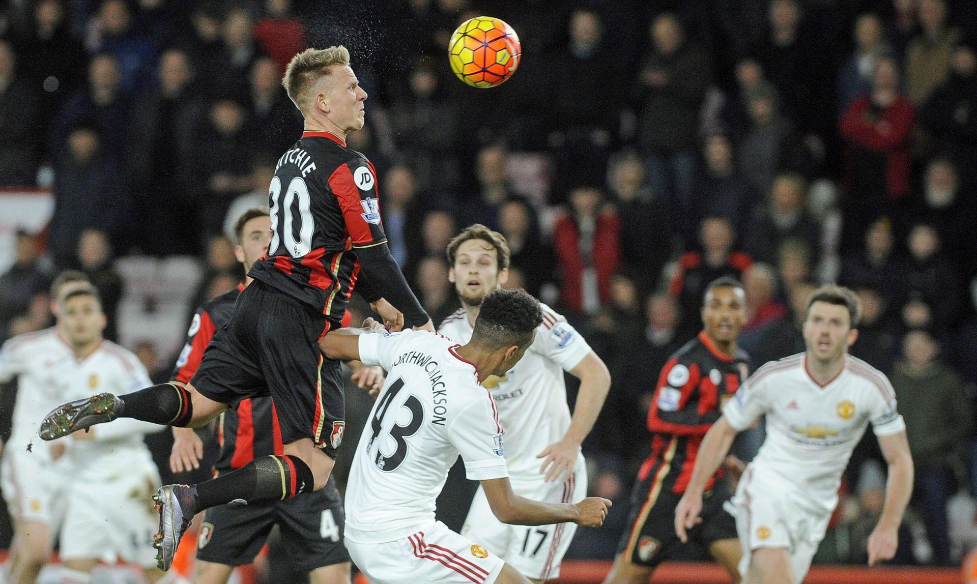 NOVO IZNENAĐENJE U ENGLESKOJ Bournemouth 'riješio' i United