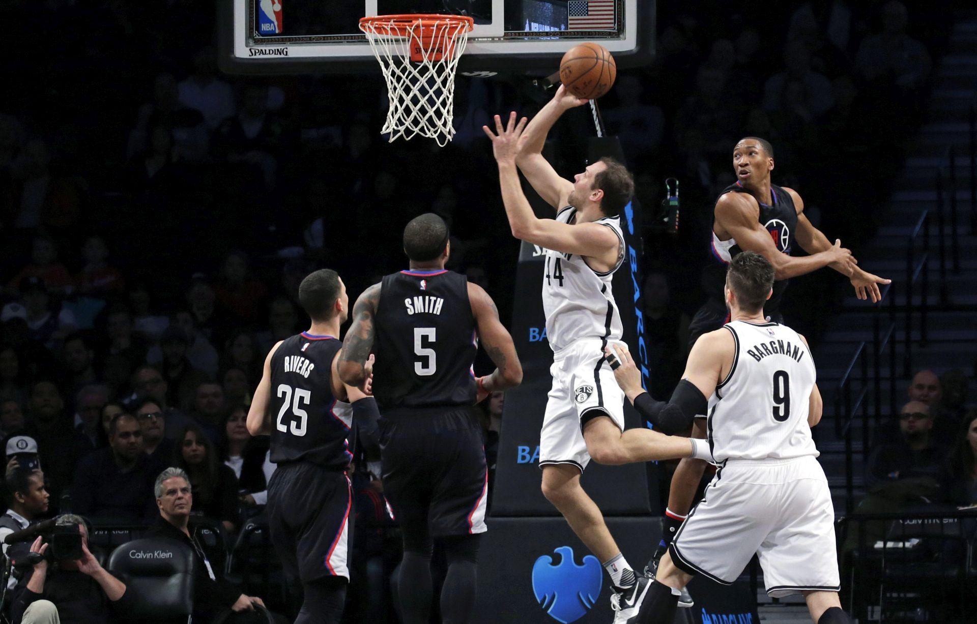 """NBA: Bogdanović odličan, Lillard """"potopio"""" Warriorse"""