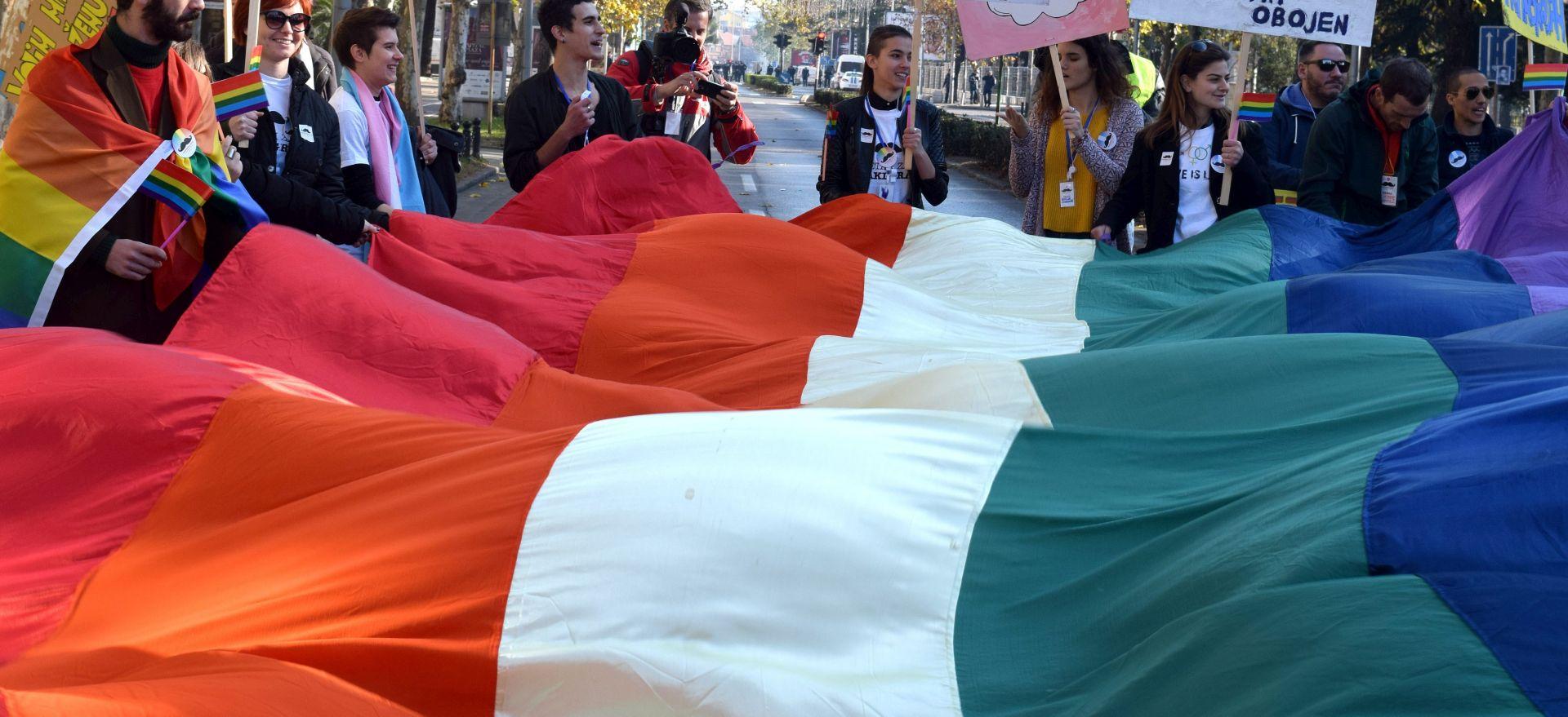 REFERENDUM Slovenci odbacili zakon o gay brakovima