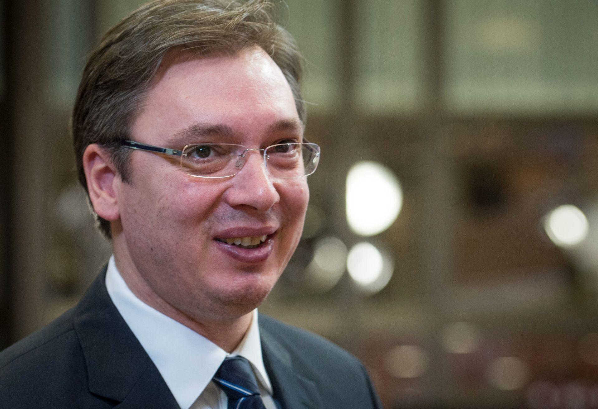 Beogradski mediji o otvaranju poglavlja s EU-om: Povijesni trenutak za Srbiju