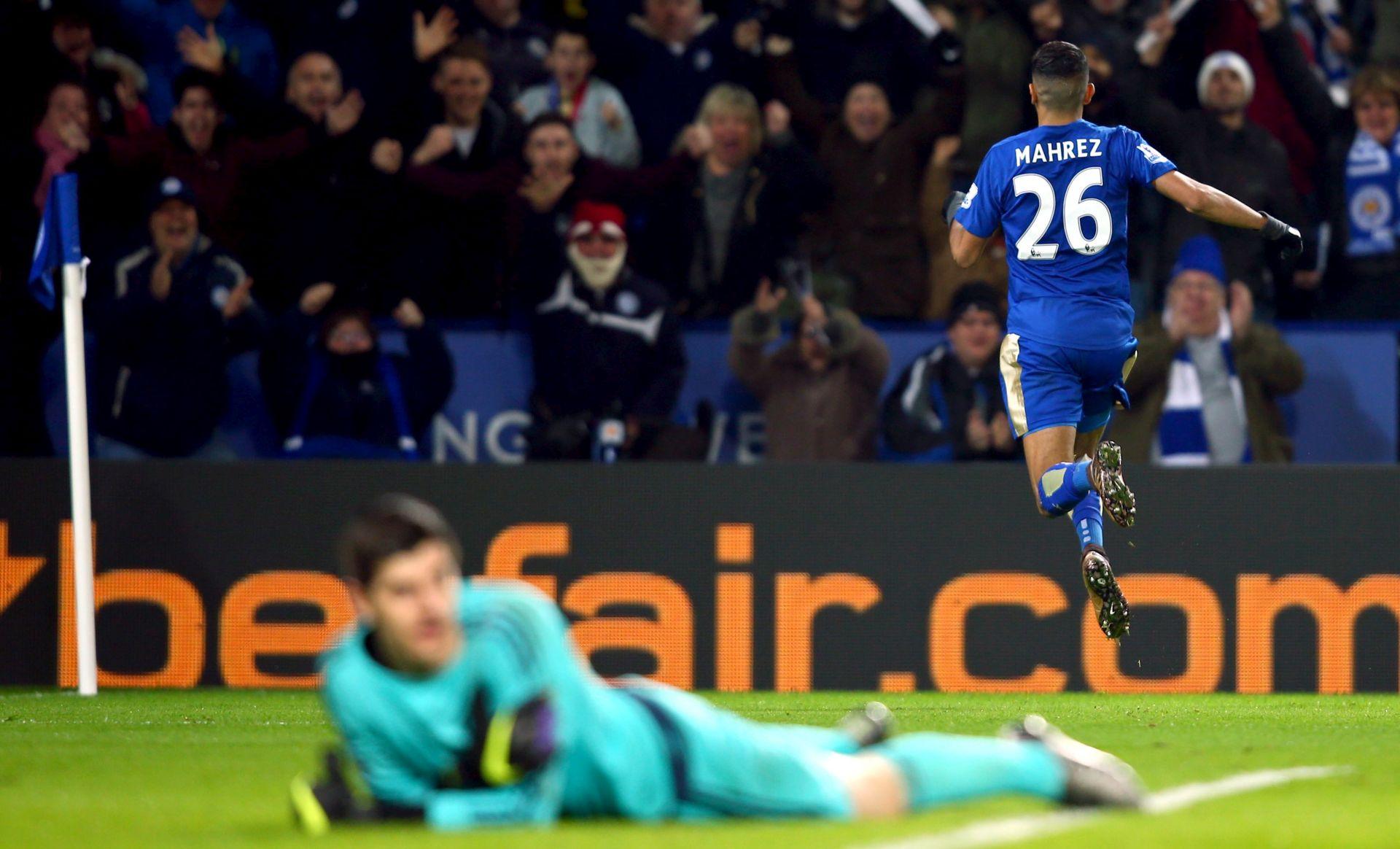VIDEO: LEICESTER PONOVNO NA VRHU PREMIERSHIPA Novi poraz Mourinhovg Chelsea