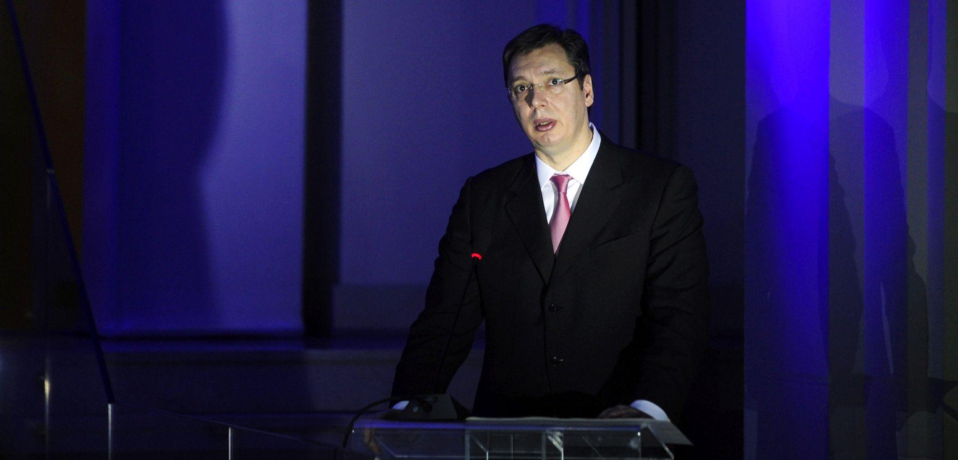 Vučić: Vlada Srbije obilježit će 9. siječnja i godišnjicu Jasenovca