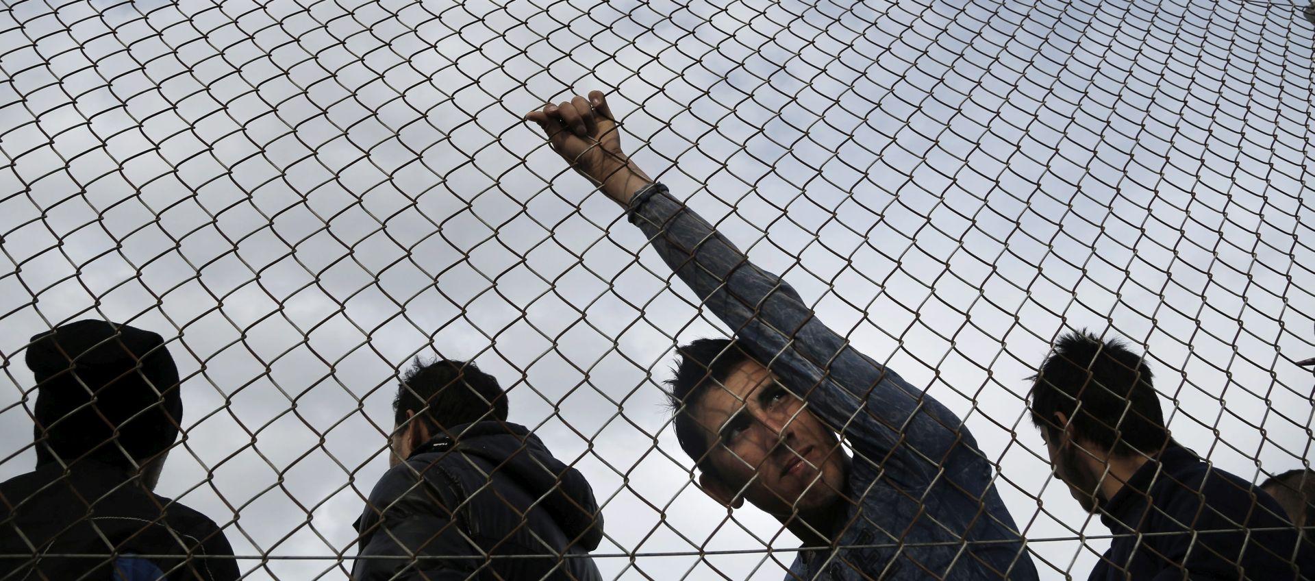 Ujedinjeni narodi protiv restrikcija na granicama