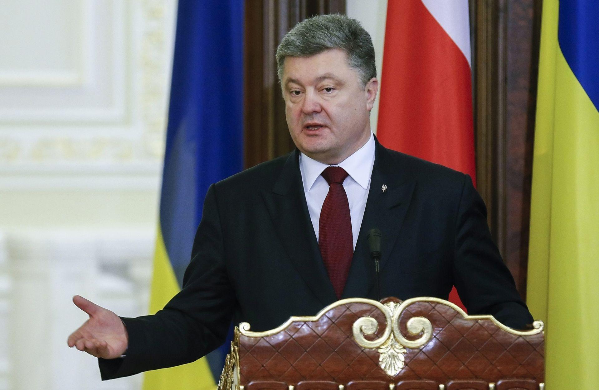 ODBILI VRATITI POZAJMICU OD 3 MILIJARDE DOLARA Rusija pokreće pravni postupak protiv Ukrajine