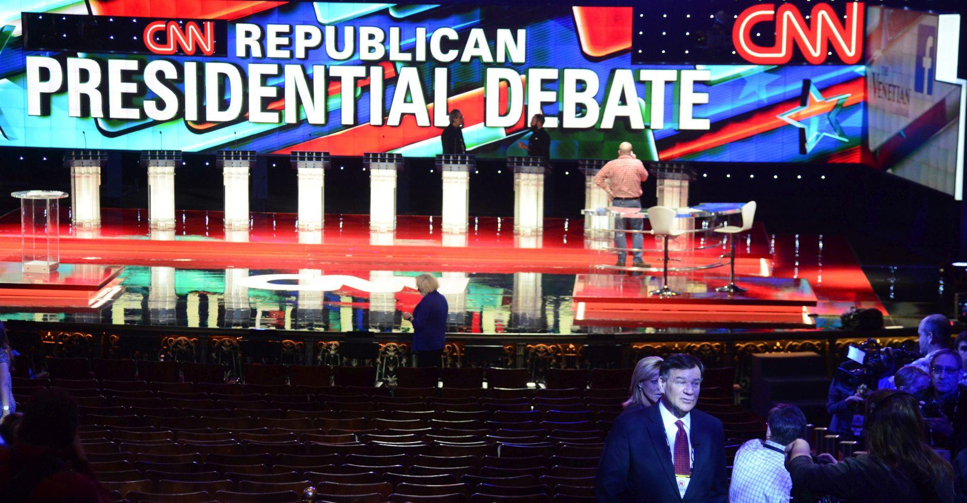 Republikanski predizbori u SAD-u: Rat protiv džihadista u središtu rasprave
