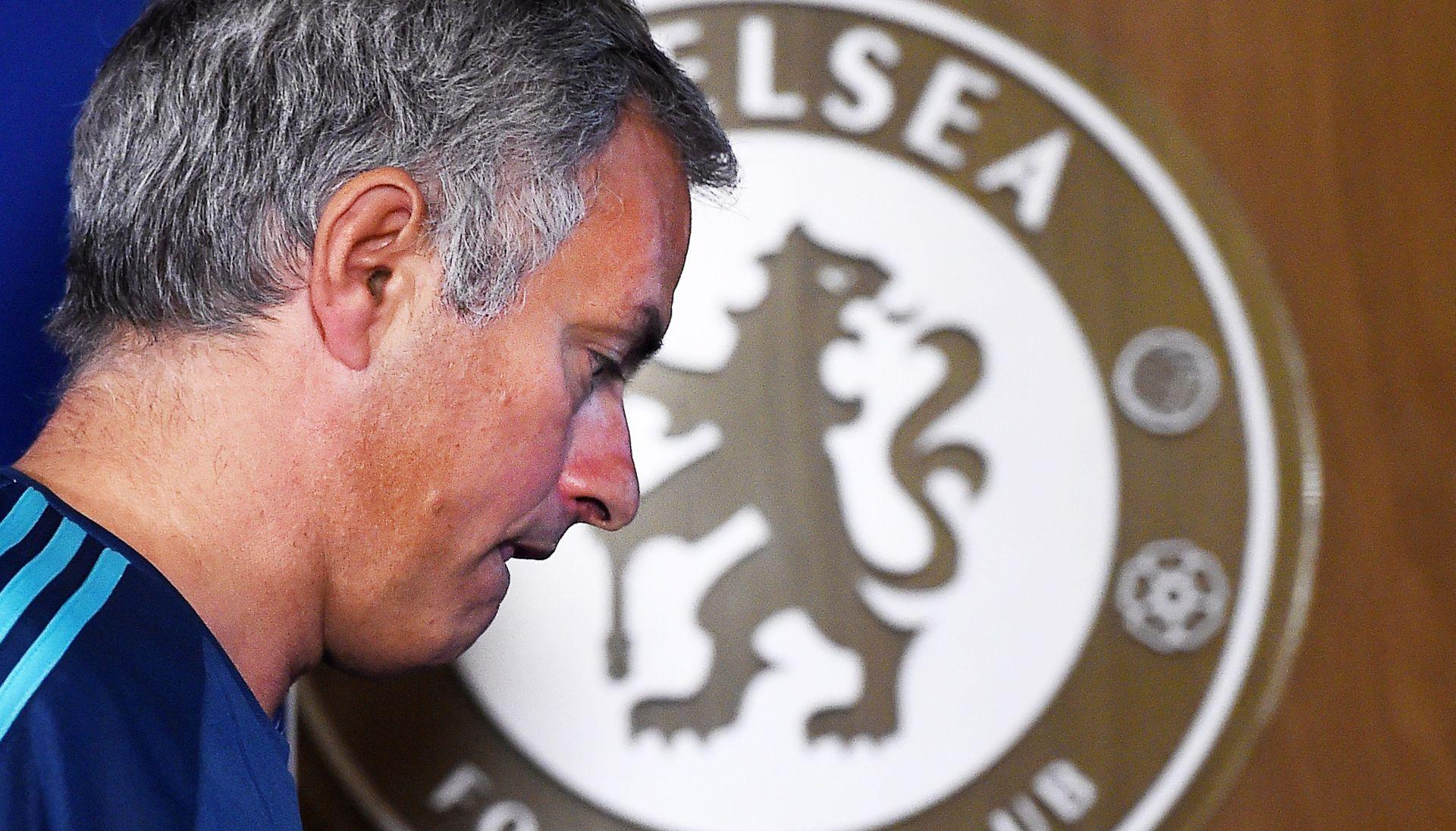 BIVŠI PREDSJEDNIK REALA Mourinho bi se mogao vratiti u 'kraljevski klub'
