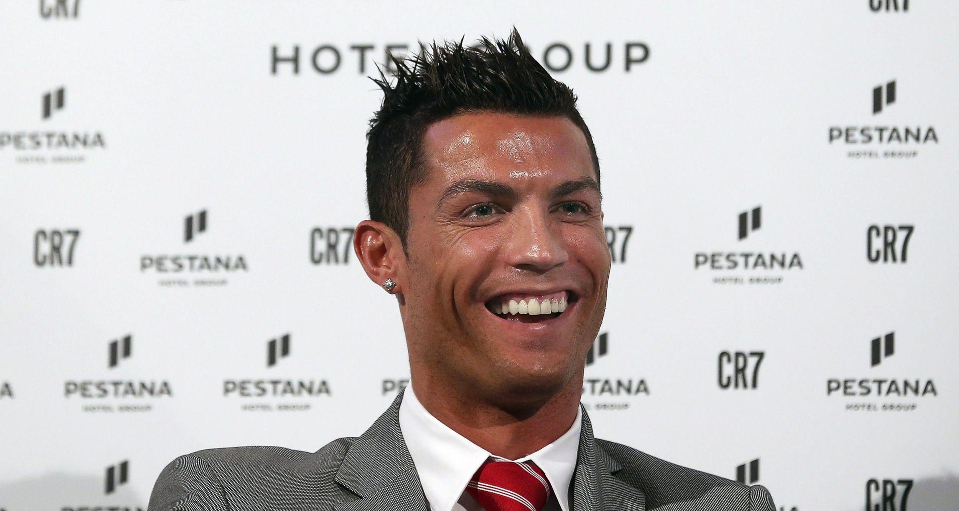 BOŽIĆ U MIAMIJU Cristiano Ronaldo 'dogovara' proširenje obitelji?