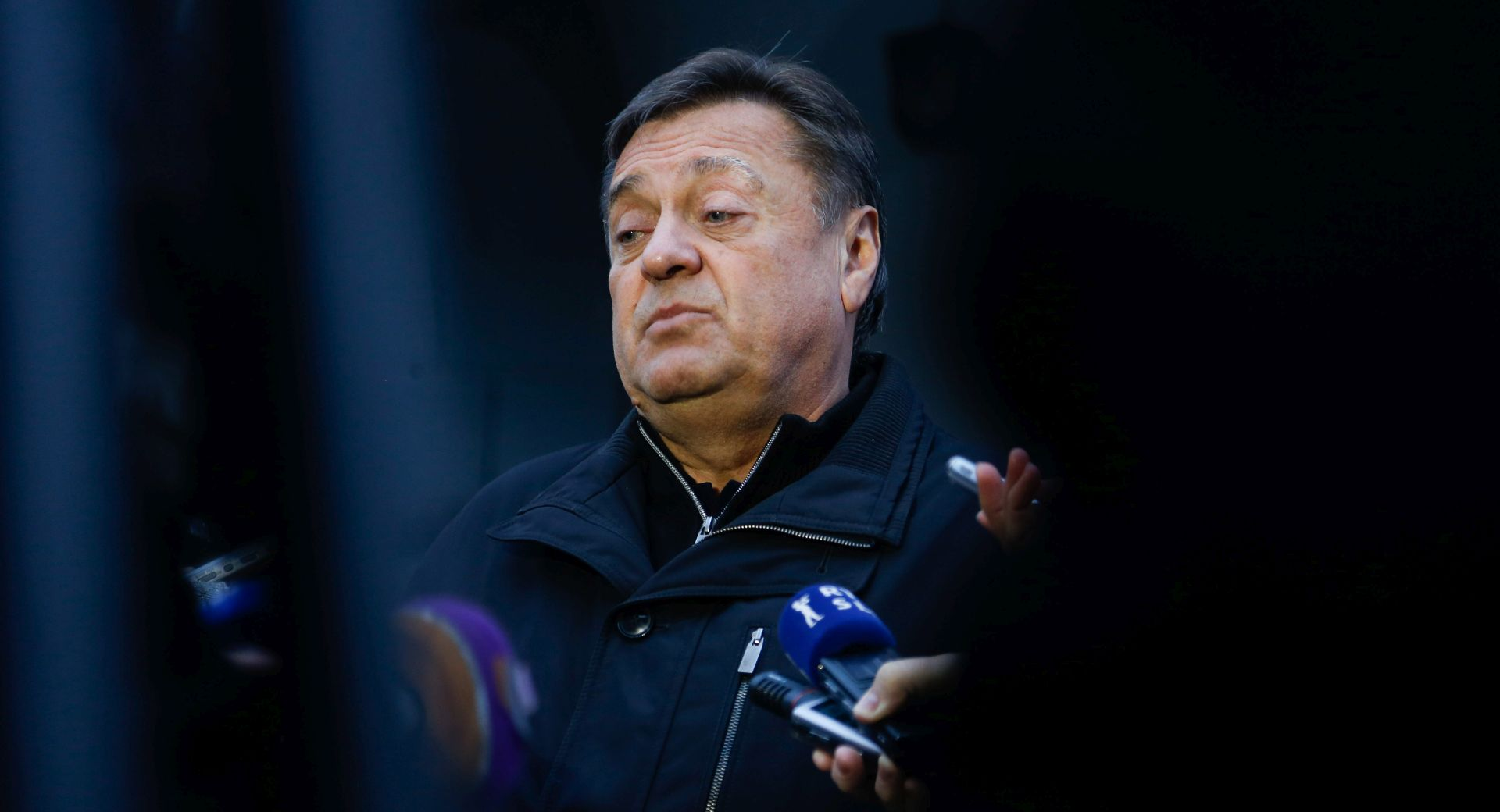 Ljubljanski gradonačelnik niječe da je primao mito i tražio spolne usluge