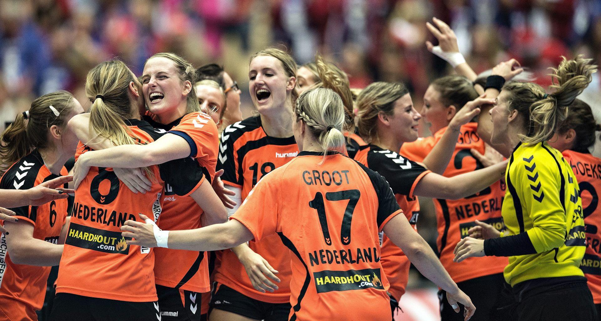 SVJETSKO PRVENSTVO RUKOMETAŠICA U finalu se sastaju Nizozemska i Norveška