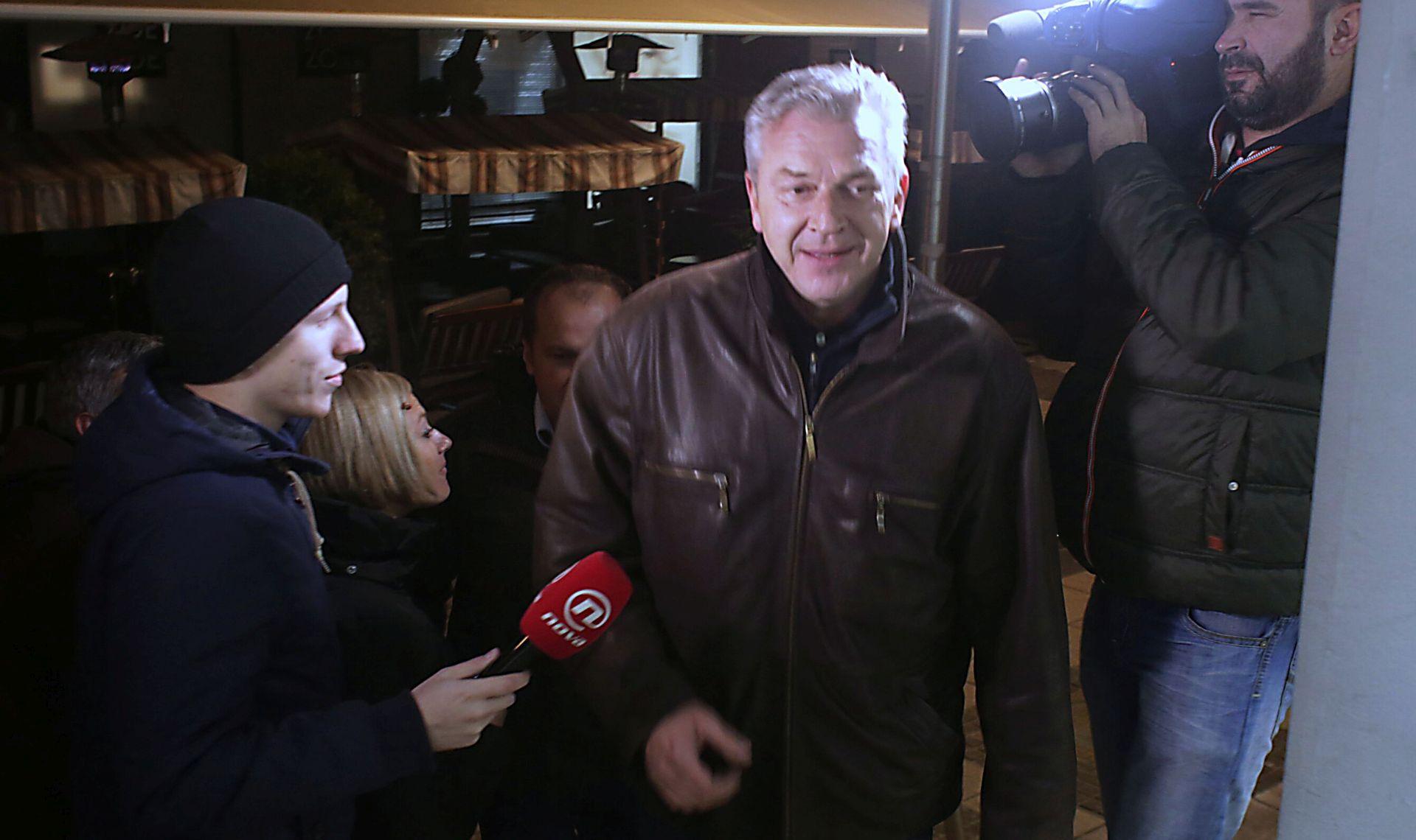 Predsjedništvo SDP-a odlučuje o Mostovu prijedlogu