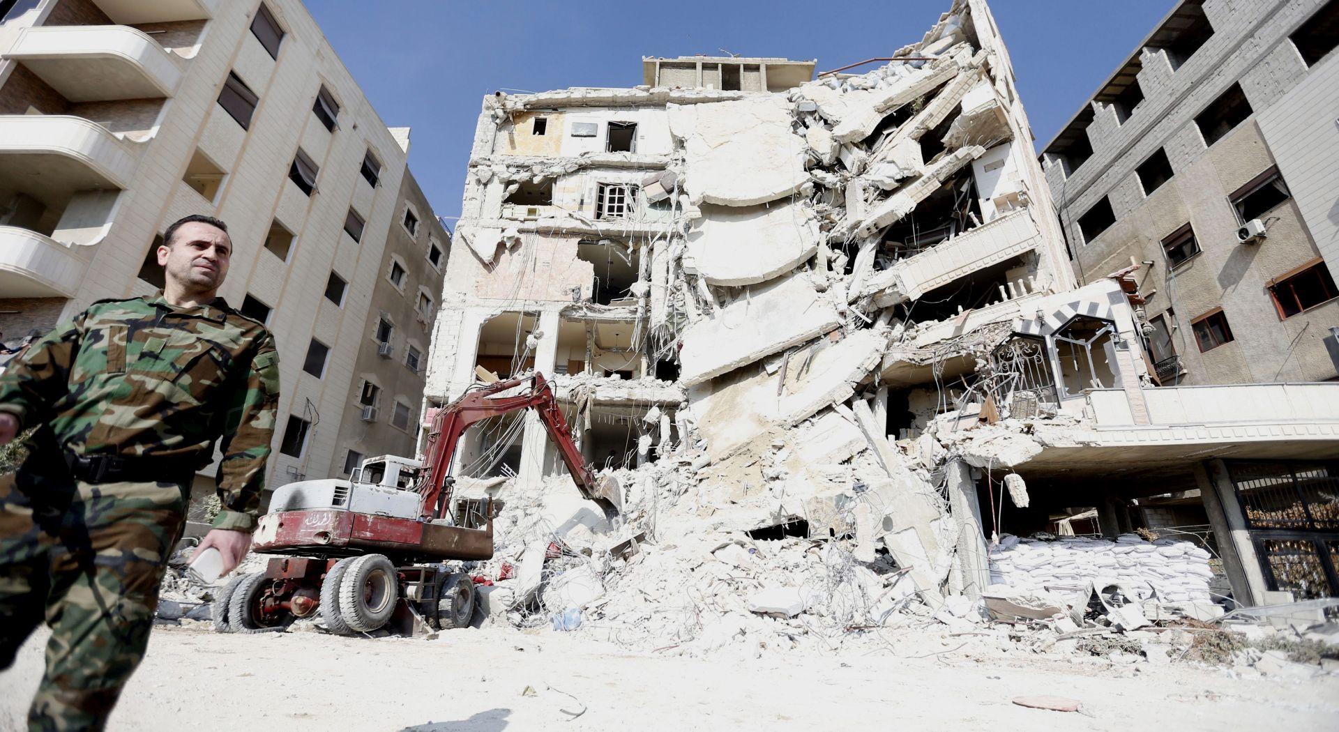 UPOZORENJE U NOVOJ STUDIJI Čak trećina pobunjeničkih skupina u Siriji dijeli istu idrologiju s ISIS-om