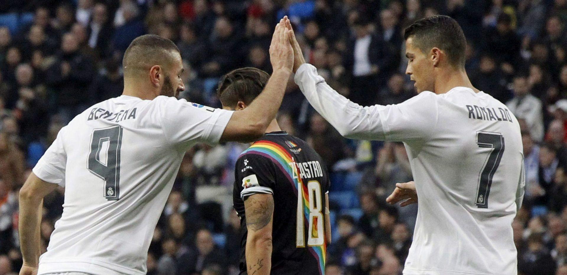 """TRENER RAYA OČAJAN """"Osjećamo se poniženo. To ne koristi ni Madridu, ni nama, ni španjolskom nogometu"""""""