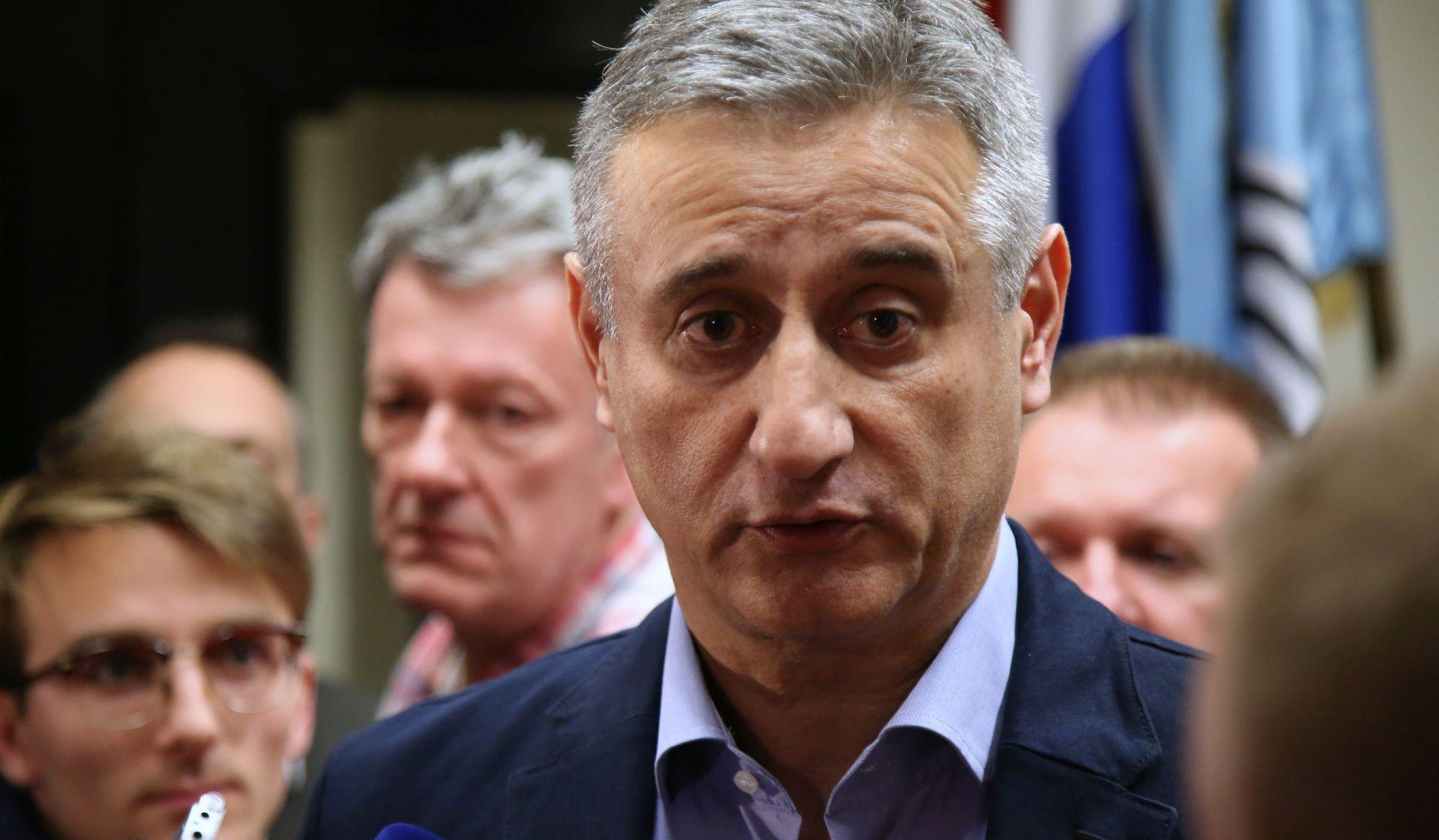 KARAMARKO Ja nisam Zoran Milanović da svaki dan mijenjam svoje stavove zbog fotelje
