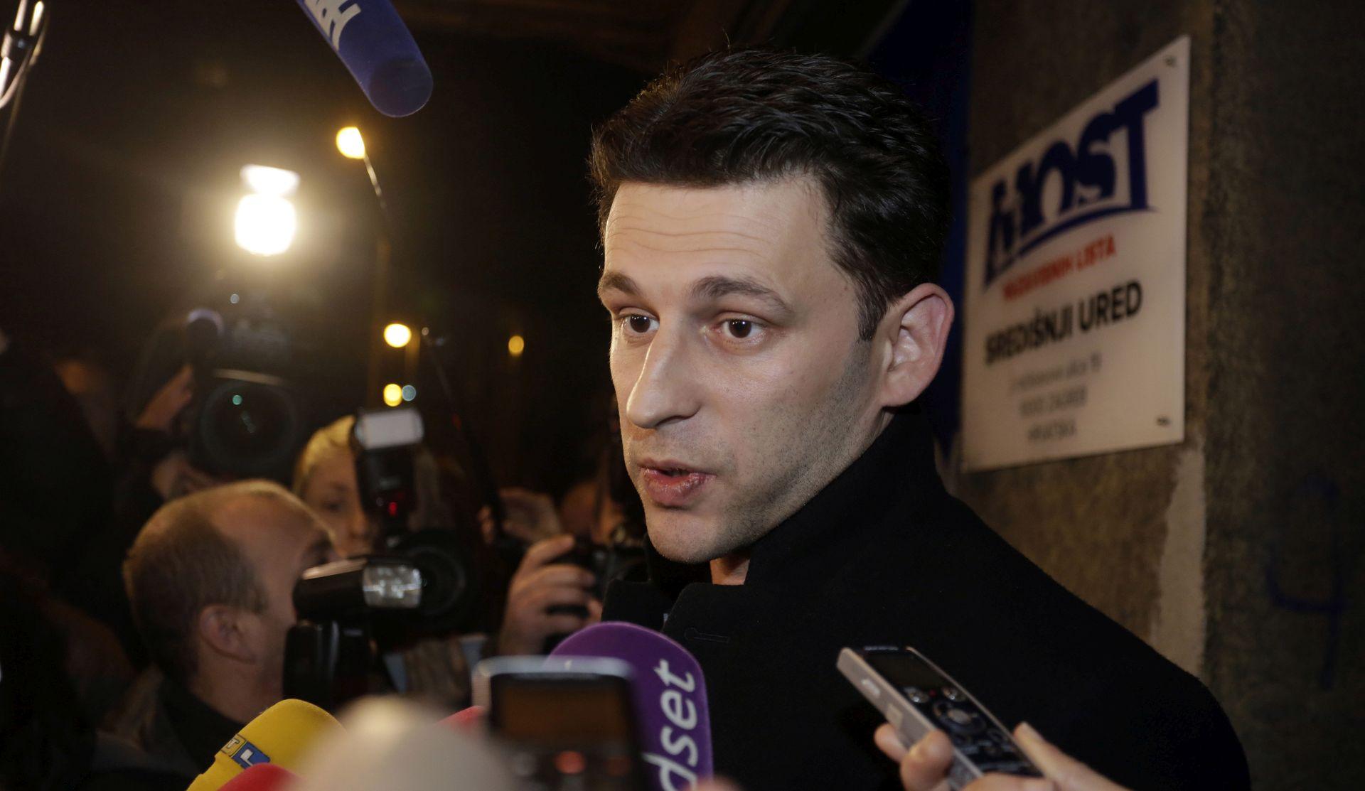 Milanović ponudio Petrovu potpise koalicije Hrvatska raste; Most tražio dodatno vrijeme