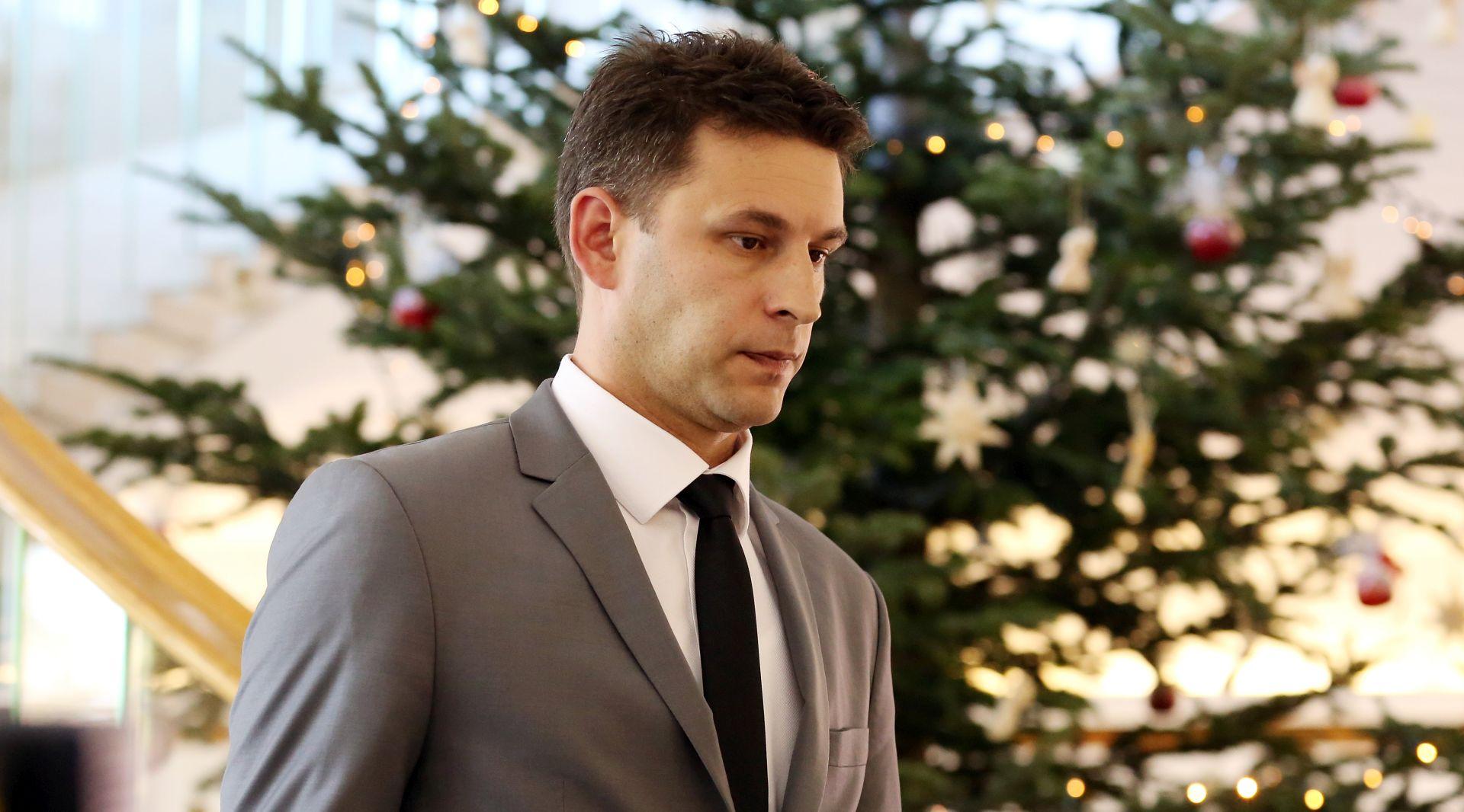 Petrov: Vjerujemo da ćemo već u 2016. ostvariti dio reformskih ciljeva
