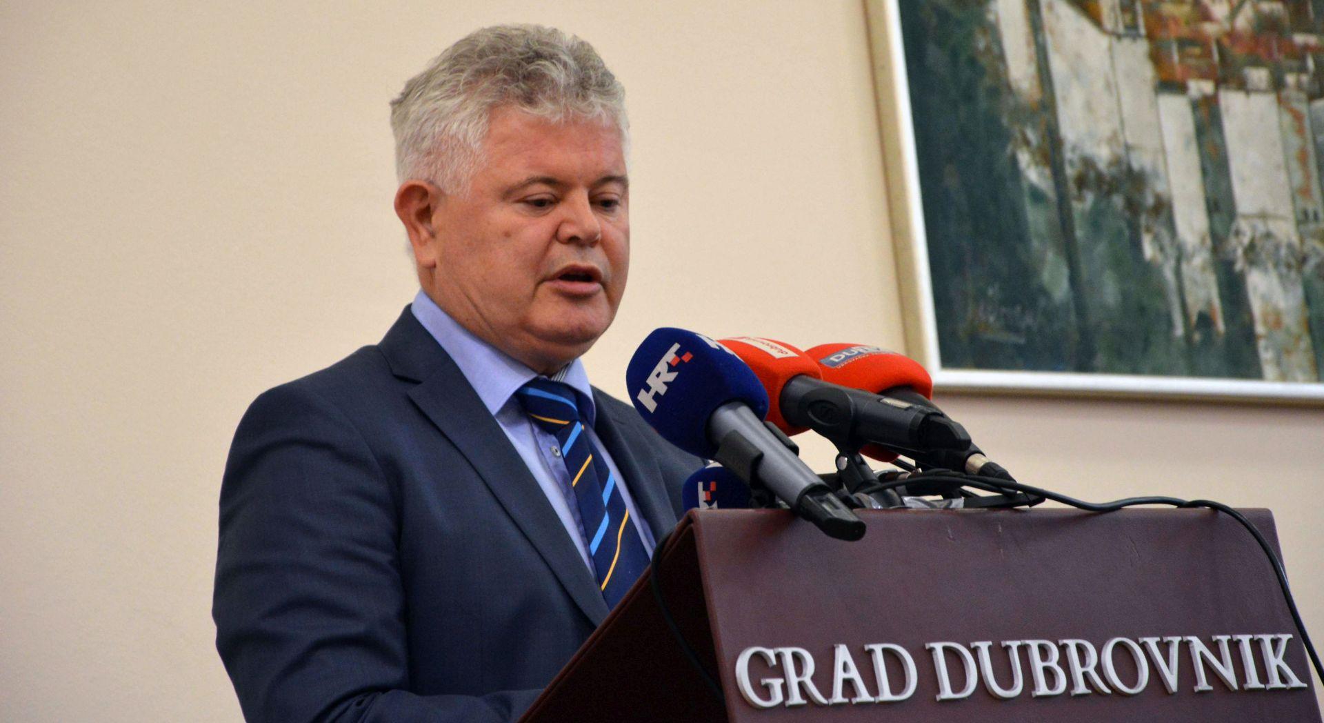 PRIJEVREMENI IZBORI U MATULJIMA Dubrovačko Gradsko vijeće jednoglasno prihvatilo proračun od 451 milijun kuna