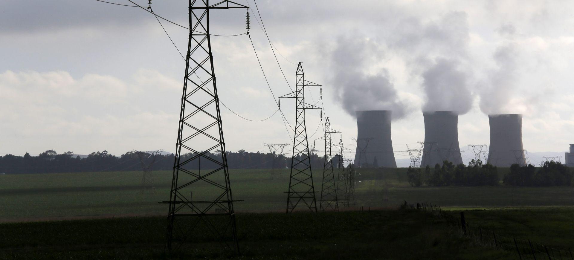 Krim ostao bez četvrtine električne energije, miniran dalekovod u Ukrajini