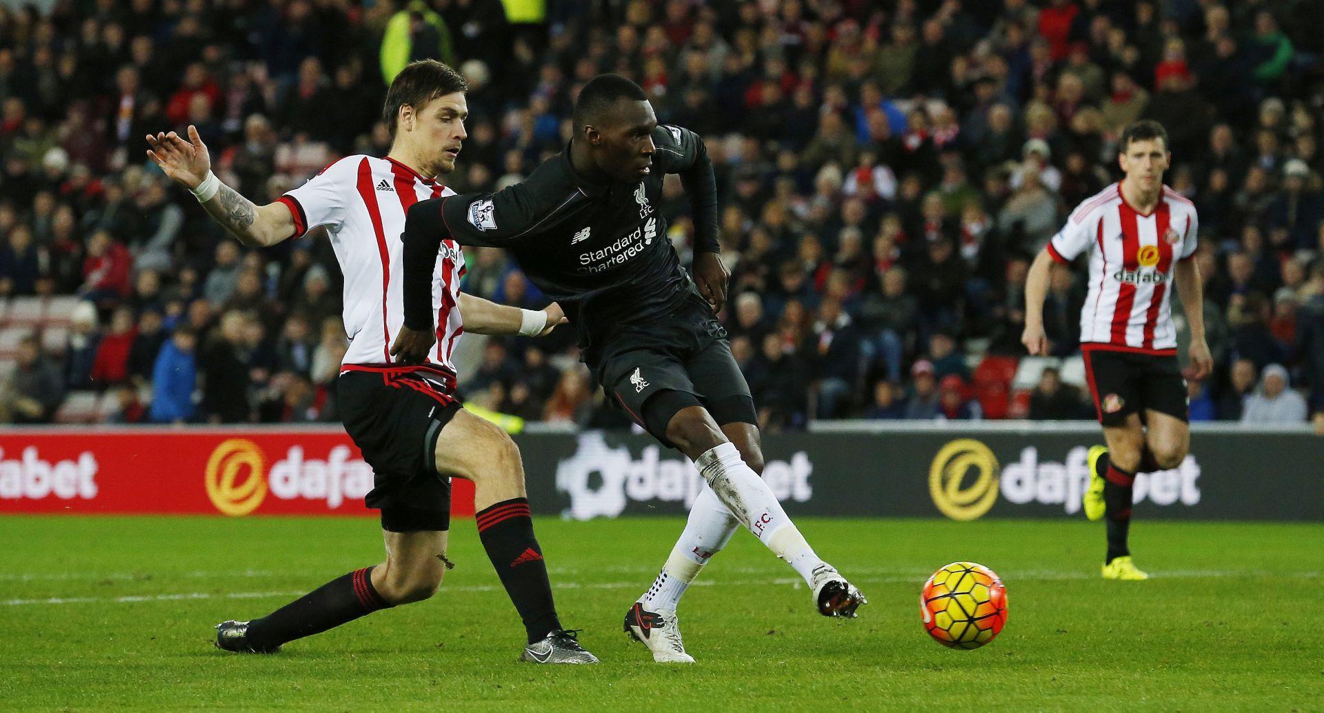 PREMIERSHIP Liverpool slavio protiv Sunderlanda, izjednačio se s Unitedom