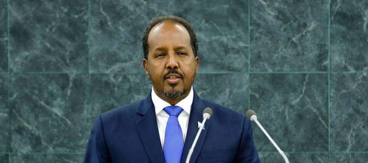 VIDEO: Intervju sa somalijskim predsjednikom Hassanom Sheikh Mahamoudom
