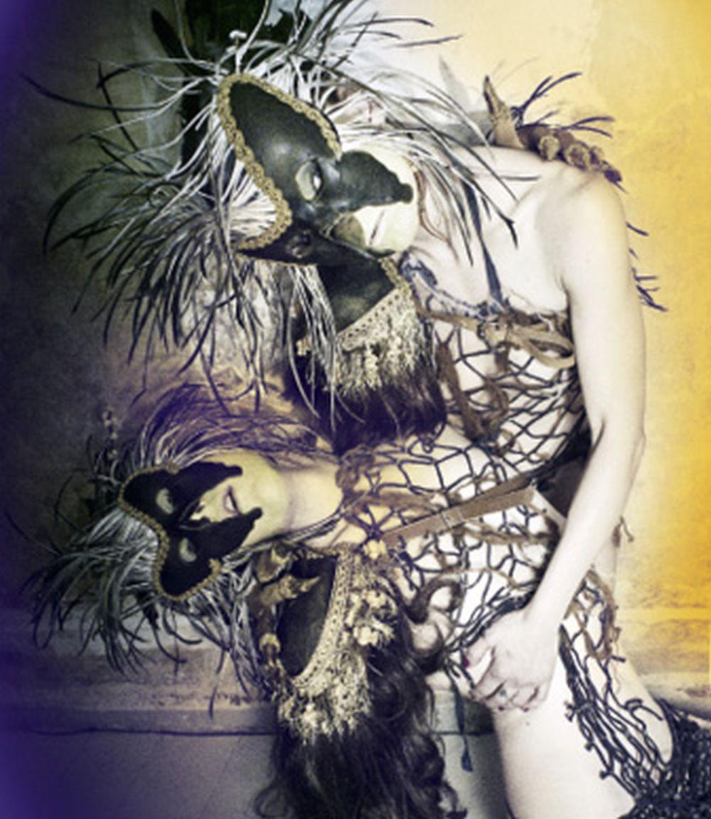 Divlji erotski nastupi u Zaboku