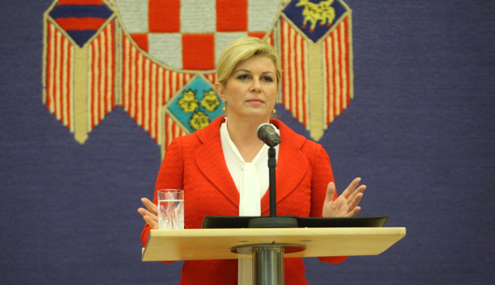 GRABAR-KITAROVIĆ: Neću dopustiti da odugovlačenje proizvede posljedice po stabilnost države