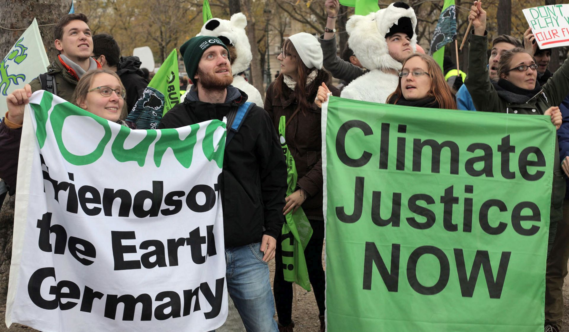 BORBA PROTIV ZATOPLJENJA: Glavne točke sporazuma o klimi