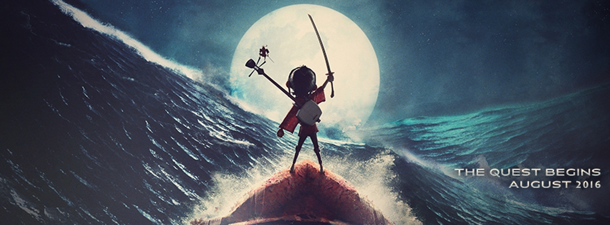 VIDEO: Različite najave i intervjui za animirani film 'Kubo and the Two Strings'