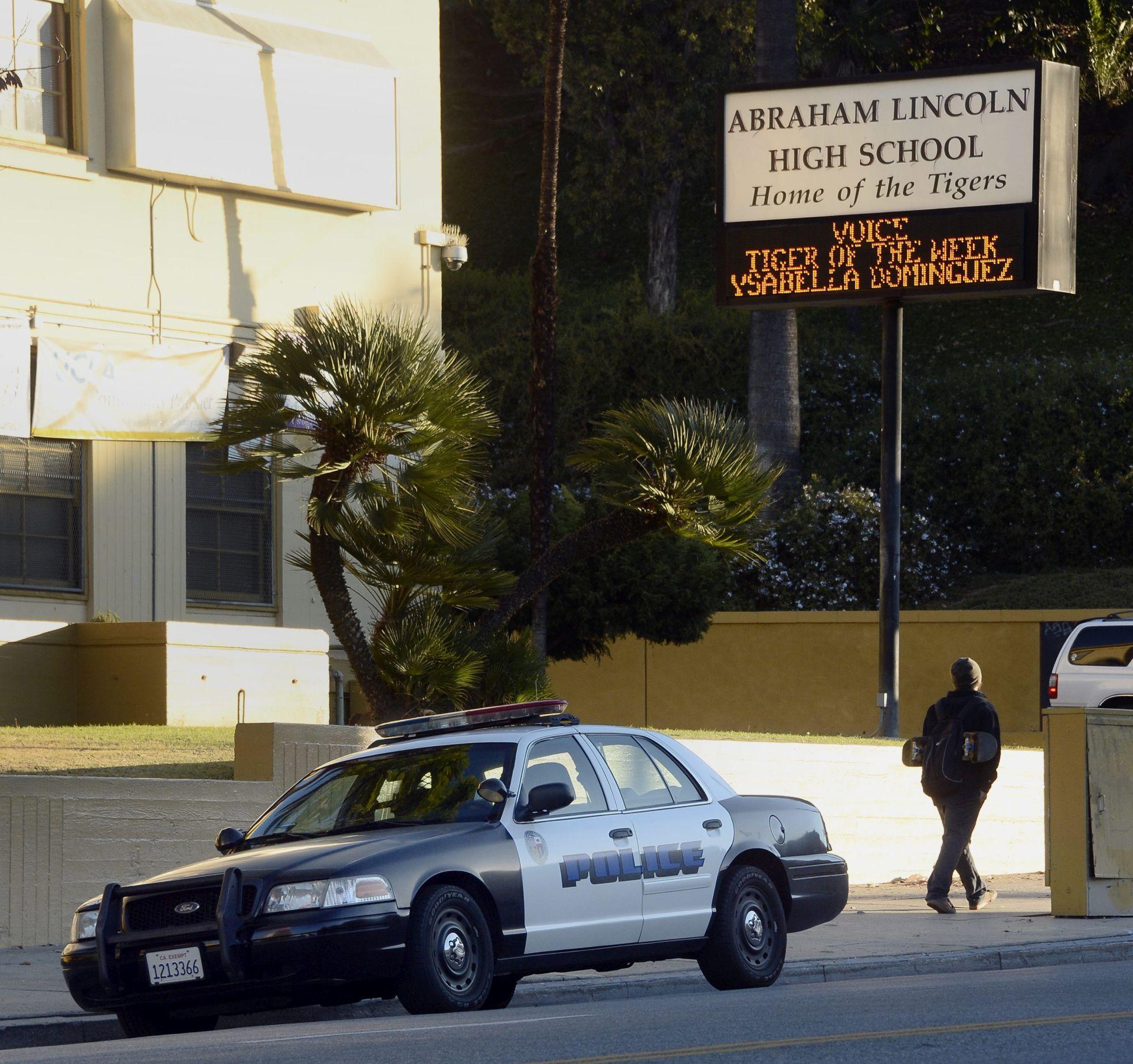 PRETJERANA REAKCIJA: Prijetnja u Los Angelesu najvjerojatnije je lažna