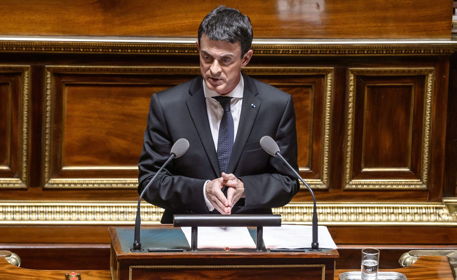 ZAUSTAVLJANJE NACIONALNE FRONTE: Valls poziva na glasanje za desni centar u 3 regije
